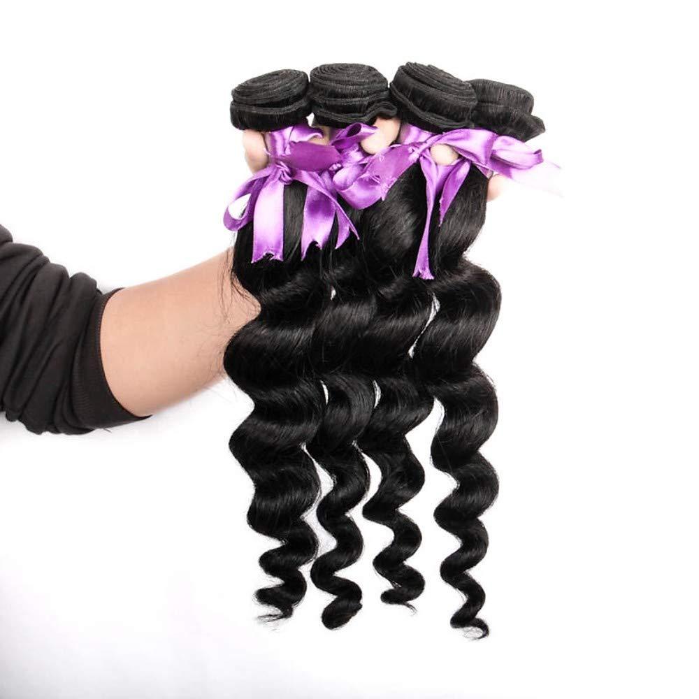人気ブランドの 赤いドラゴン ウィッグ,4バンドル 8a ブラジリアンヘア ルーズウェーブ 人間の髪織り B07PCRG9NZ 人毛 人間の髪編む 8-28 インチ 人間の髪織り 8a 人間の髪の拡張機能 4 個 B07PCRG9NZ, 照明器具と住まいのこしなか:b63a4e2a --- a0267596.xsph.ru