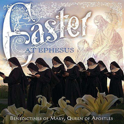 Easter At Ephesus