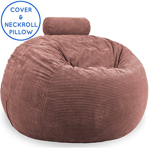 Phenomenal Premium 4 Feet Replacement Cover Stuffed Neckroll Pillow Machost Co Dining Chair Design Ideas Machostcouk