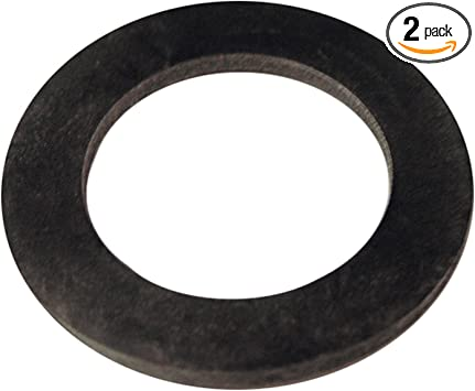"""NEOPRENE RUBBER WASHER 1//16 THK X 1/""""OD X 3//8 /"""" ID 25 PC PACK FREE SHIPPING"""