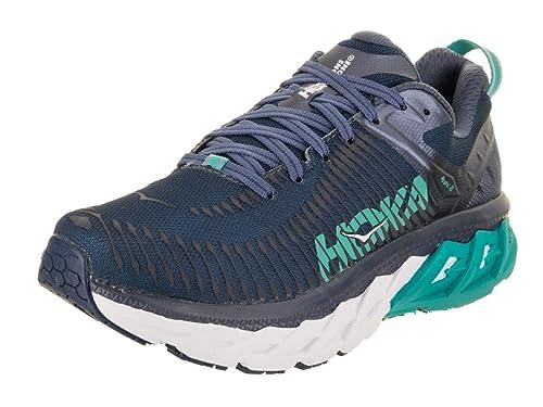 02b616f6ec828 HOKA ONE ONE Womens Arahi 2 Running Shoe