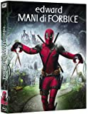 Edward Mani di Forbici - Deadpool Collection (Blu-Ray)