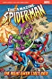 Amazing Spider-Man: The Night Gwen Stacy Died