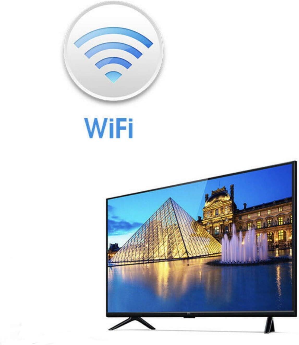 WiFi Stick para Samsung Smart TV (Modelos de año 2009 – 2011) Reemplazo de Adaptador LAN WiFi inalámbrico para WIS09ABGN o WIS12ABGN X (confirma Que ...