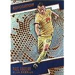 2016 Donruss Holographic #61 Paul Aguilar Club America Soccer Card