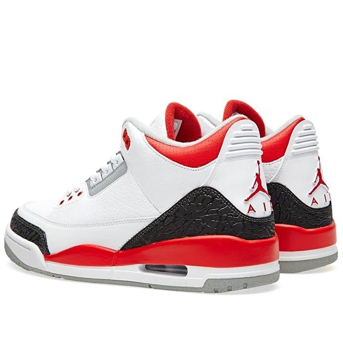 brand new 86d99 ccd79 Amazon.com   Jordan Air III (3) Retro (2013)   Shoes