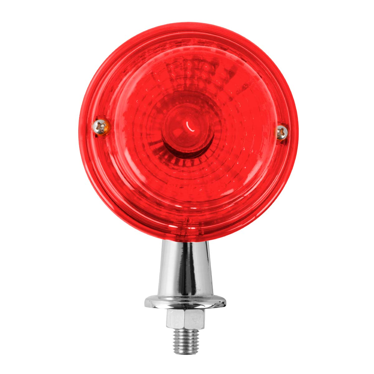 1-1//8 Spyder Red, 1 Wire Grand General 78695 Tanker Light