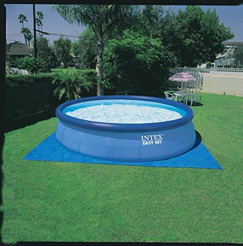 Intex Easy Set Pool Set, 15-Feet by 48-Inch, Blue by Intex (Image #2)