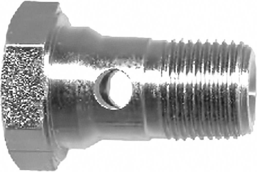 Bremsschlauch MQ M12X1 SW17 L28.0 OJD Hohlschraube f
