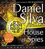 House of Spies Low Price CD: A Novel