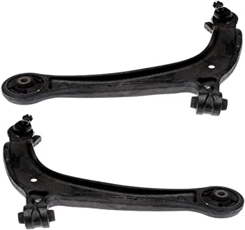 Amazon Com Pair Set 2 Front Lower Control Arm Ball Joint Kit For Honda Odyssey 11 13 Automotive