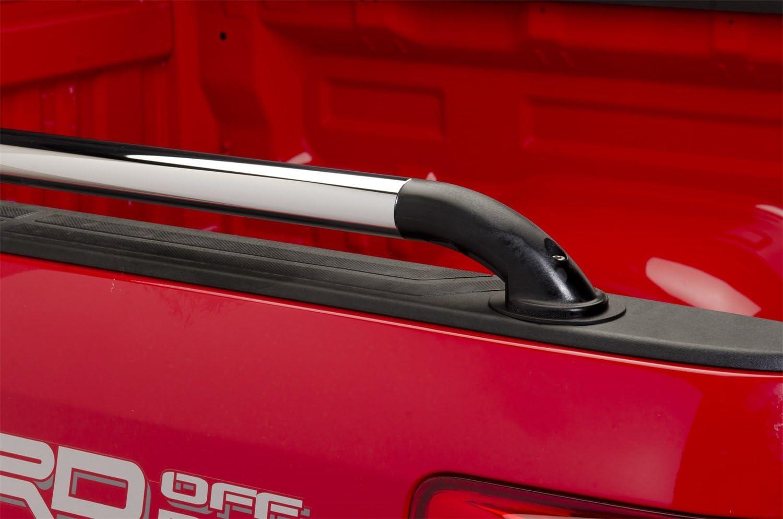 Putco 79829 Nylon SSR Locker Side Rails for F150