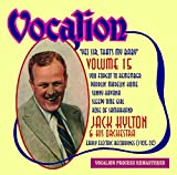 Jack Hylton & His Orchestra - Yes Sir, That's My Baby - Volume 15