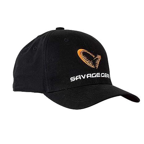 Savage Gear Flexfit - Gorra (Talla única): Amazon.es: Deportes y ...