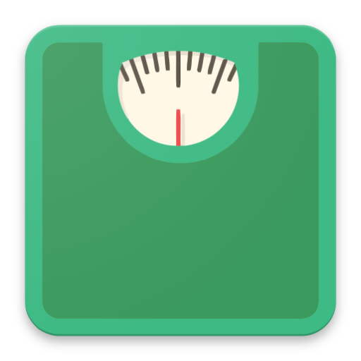 Weight Tracker - Monitor your Weight easily. (Best App For Weight Loss And Muscle Gain)