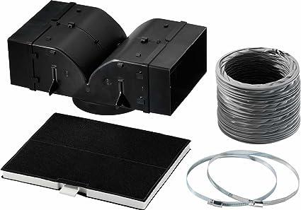 Siemens lz53450 starterset für umluftbetrieb: amazon.de: elektro