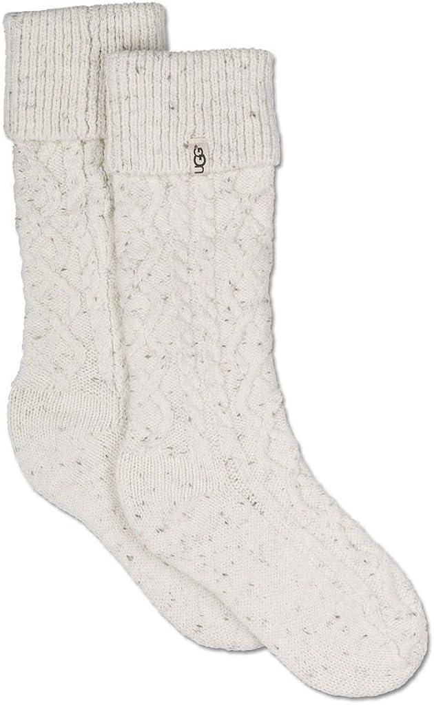 UGG Shaye - Calcetines altos para botas de lluvia para mujer