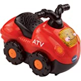 VTech Go! Go! Smart Wheels ATV, Multicolor