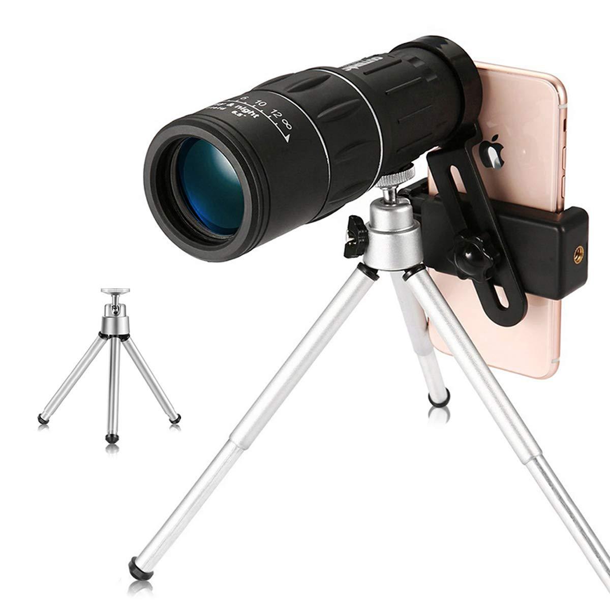 Sky Telescope BAK4 Telescope Monocular Retractable 25X30 High-Definition Mini-Light Low-Light Night Vision Concert Outdoor Travel Portable Telescope Prism