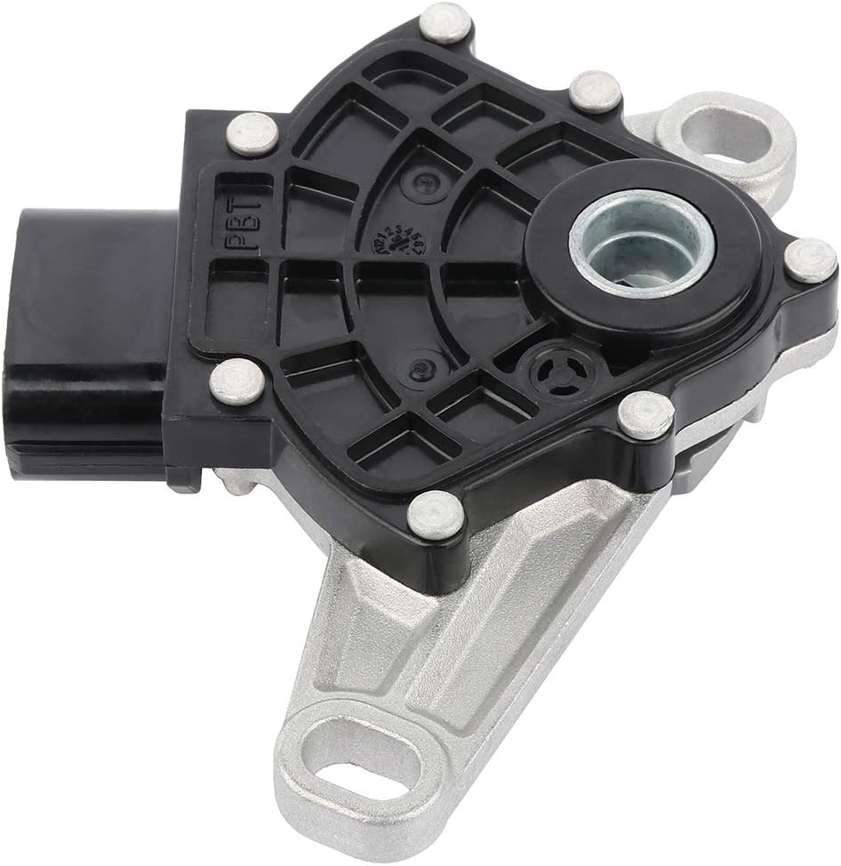 LSAILON Transmission Range Neutral Safety Switch Replacement for 2004-2014 Toyota Corolla 2004-2007 Toyota Matrix 2006-2009 Toyota Yaris