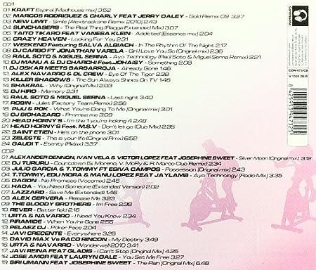 Musica Para Clases De Spinning: Various : Amazon.es: Música