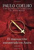 Manuscrito Encontrado en Accra (Vintage Espanol) (Spanish Edition) by Coelho, Paulo [2012]