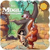 Mogli o Menino Lobo - Coleção Disney. Minhas Primeiras Historias