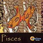 Pisces: Tale Time Stories: Greek Myths of the Zodiac | Vicky Parsons