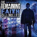 The Remaining: Faith: A Novella | D.J. Molles