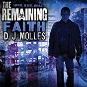 The Remaining: Faith: A Novella | D.J. Molles