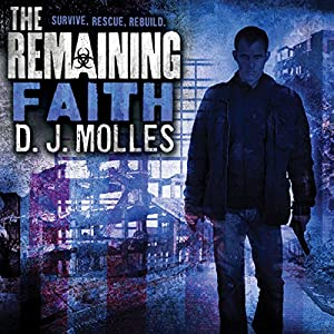 The Remaining: Faith Audiobook