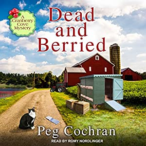 Dead and Berried Audiobook