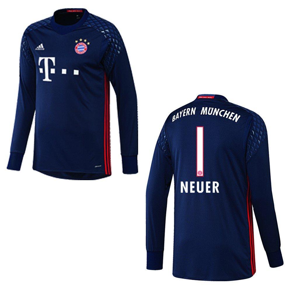 Trikot Adidas FC Bayern 2016-2017 Home Torwart