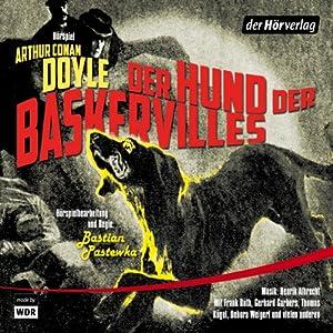 Der Hund der Baskervilles Hörspiel