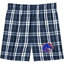 Boise State BOXERS Boise State Broncos Boxers Womens Mens Shorts