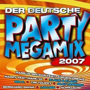 party deutsch