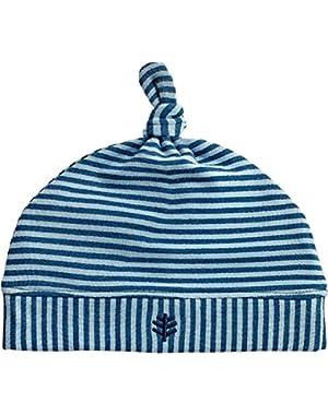 UPF 50+ Baby Beanie Hat - Sun Protective