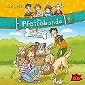Lotta rettet die Welpen (Die Pfotenbande 1) Hörbuch von Usch Luhn Gesprochen von: Sabine Falkenberg