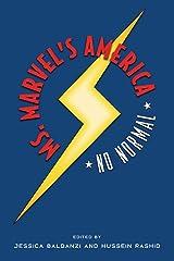 Ms. Marvel's America: No Normal Paperback