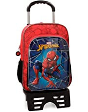 Marvel Spiderman Black - Set da Viaggio