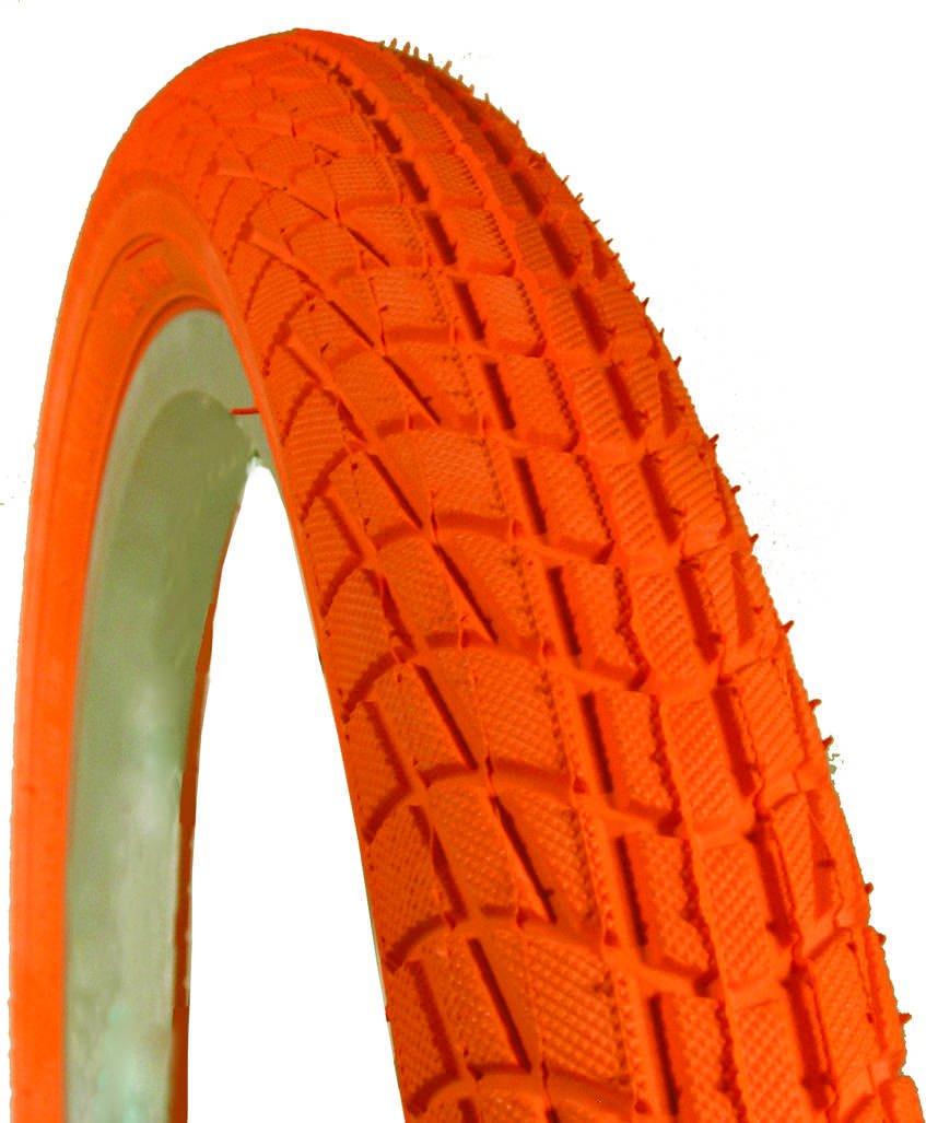KENDA Kontact Freestyle Wire Bead Tire – 50,8 x 5 cm Orange