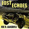 Lost Echoes: A Novel Audiobook by Joe R. Lansdale Narrated by Eric G. Dove
