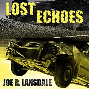 Lost Echoes Audiobook
