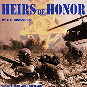 Heirs of Honor Audiobook
