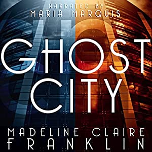 Ghost City Audiobook