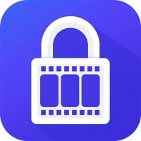 Video locker - Hide videos