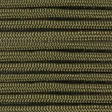 PARACORD PLANET 750 LB Type IV Paracord Authentic Parachute Cord. 11 Core Inner Strands Minimum Break Strength of 750 lb. Available in 10, 25, 50, 100 Foot Hanks and 250 & 1000 Foot Spools