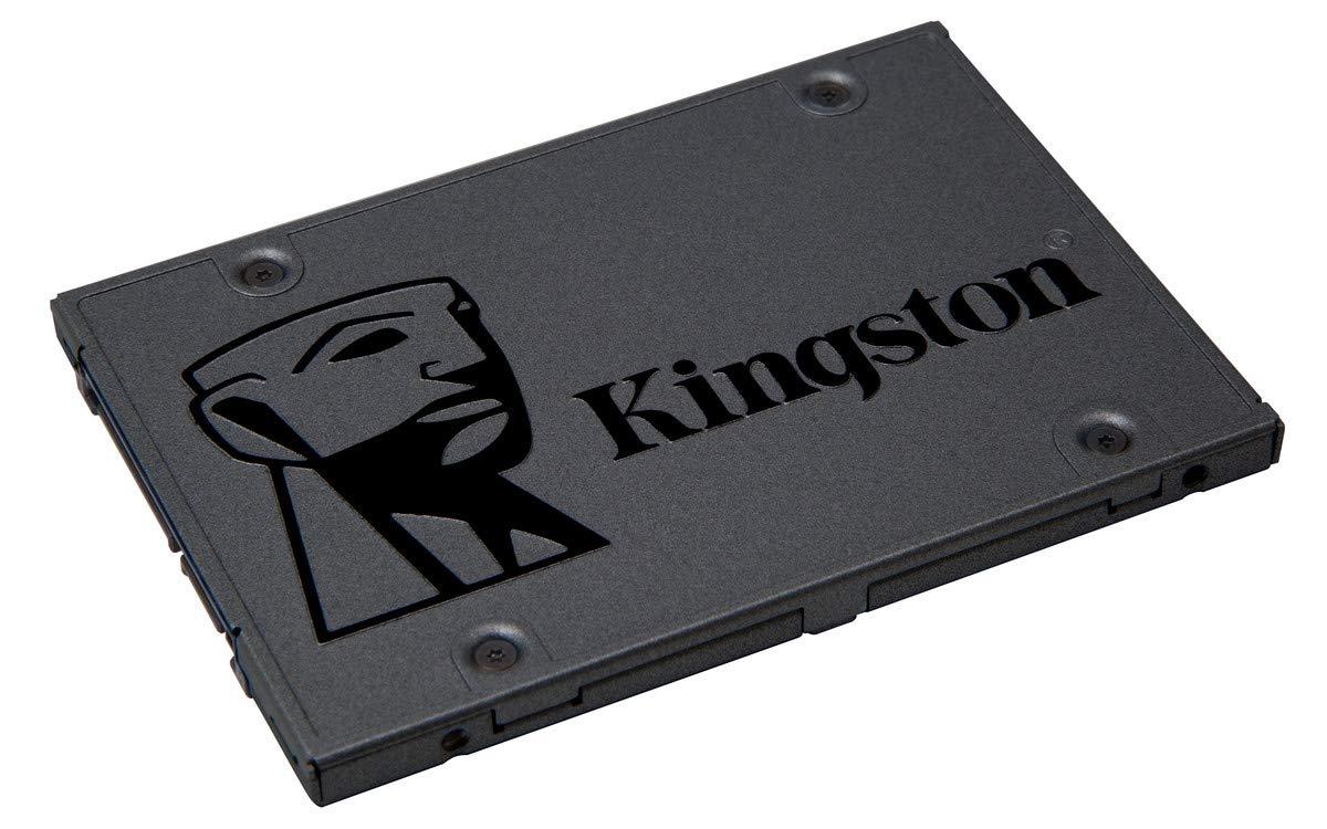 Kingston 120GB A400 SSD 2.5'' SATA 7MM 2.5-Inch SA400S37/120G