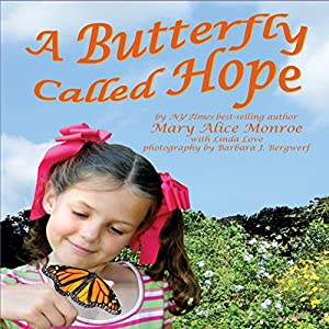 A Butterfly Called Hope Audiobook