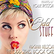 Odd Stuff: The Odd Series Book 1 | Virginia Nelson